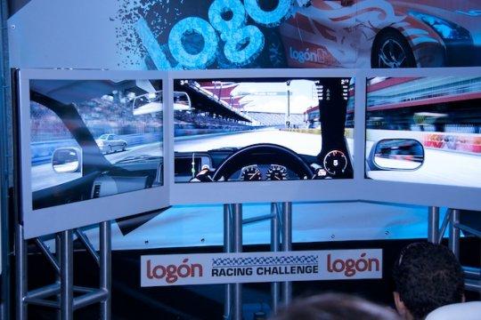 Revista Logon Forza3