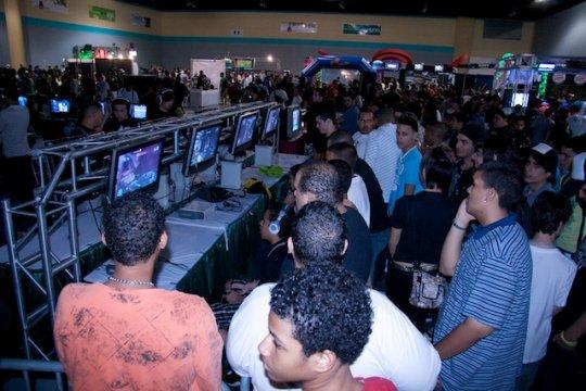 Area torneo Halo3