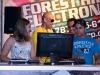 La unica representante femenina en DJ Hero