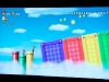pantalla de Super Mario Bros. Wii