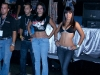 Ring Girls de Maximum Fighting Championship